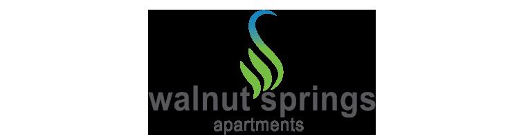Walnut Springs Logo