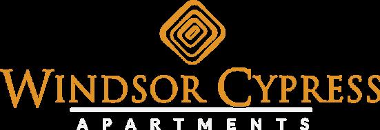 Windsor Cypress Apartments Logo