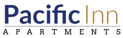 Pacific Inn Apartments Logo