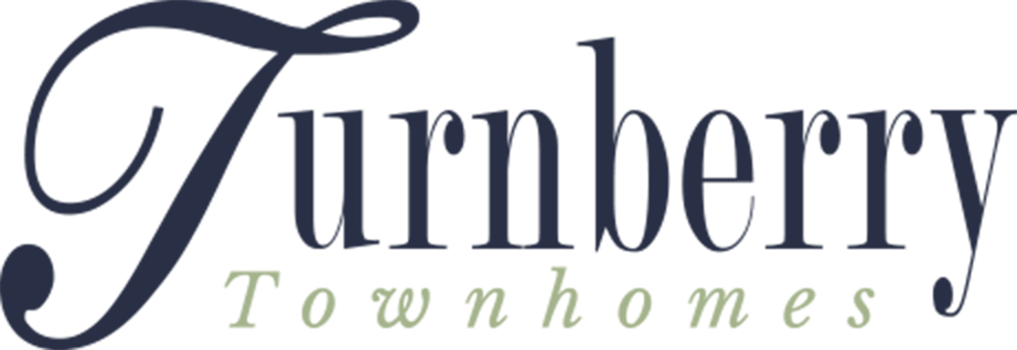 Turnberry Townhomes Logo