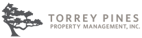 Torrey Pines Property Management Logo