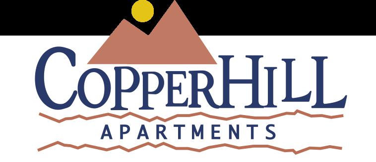 Copperhill Apartments Logo