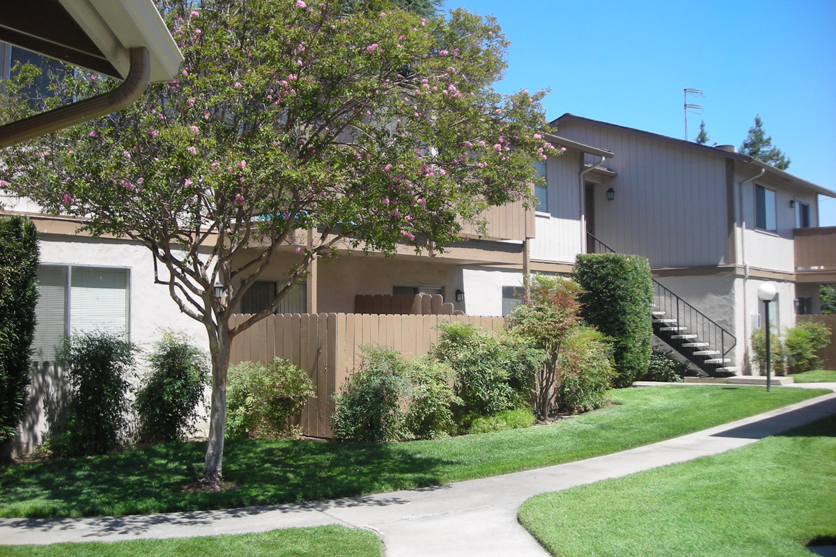 Valley View Apartment Homes is in Fresno California