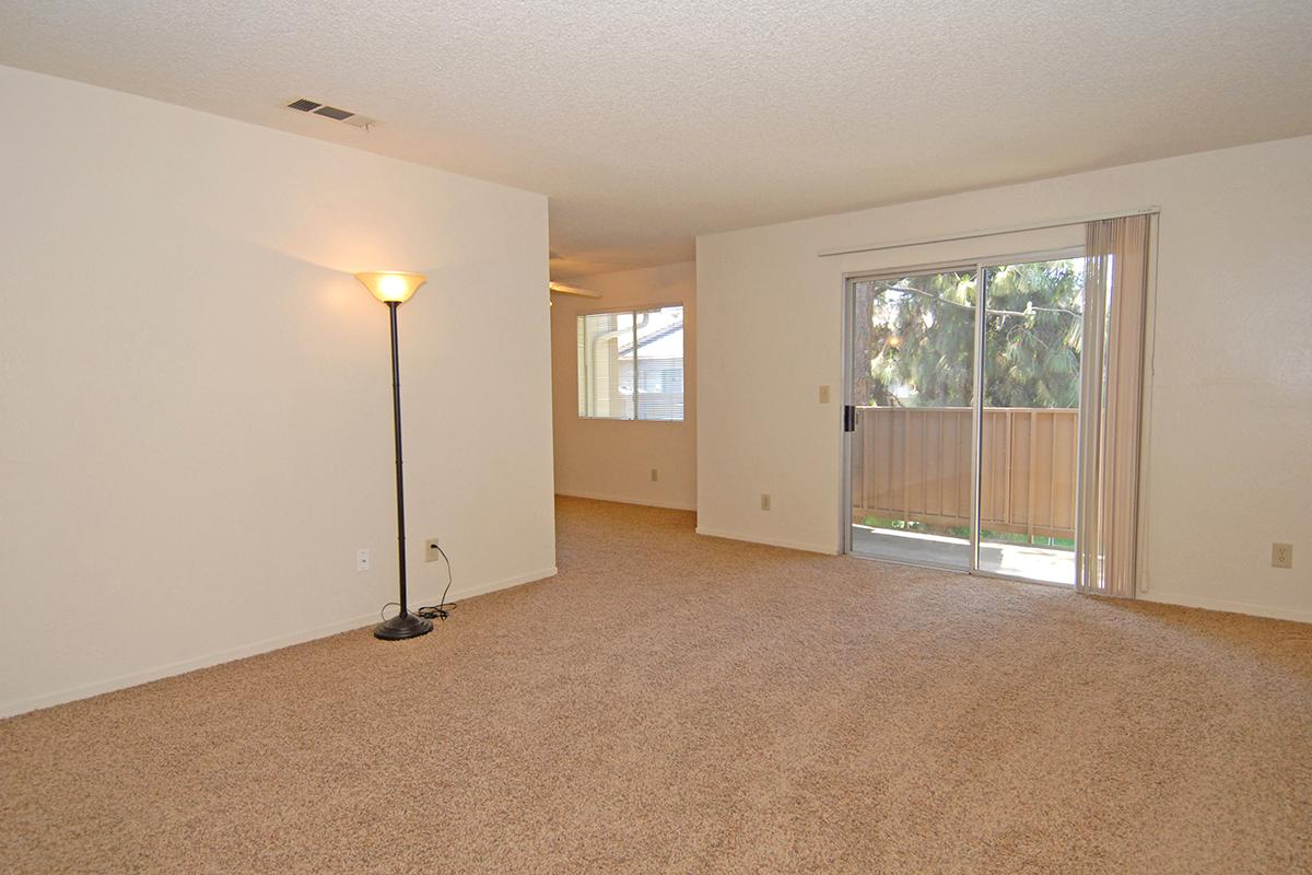 Valley View Apartment Homes has balconies-patios