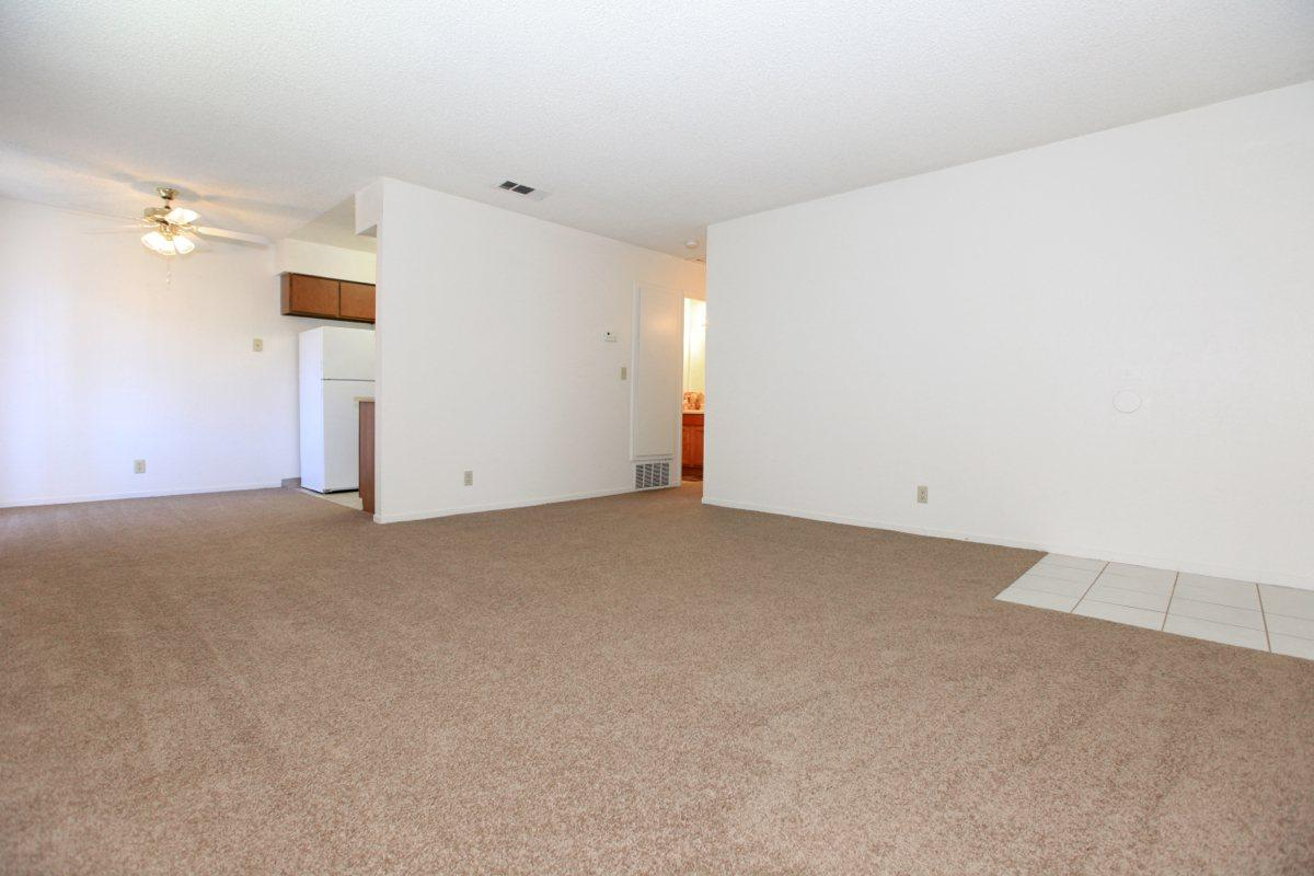 Valley View Apartment Homes has open floor plans