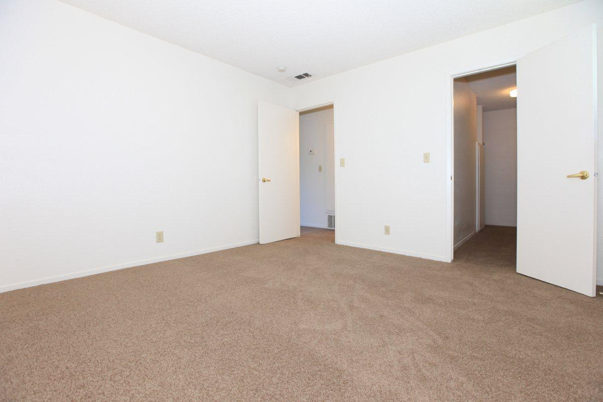 Valley View Apartment Homes offers spacious bedrooms