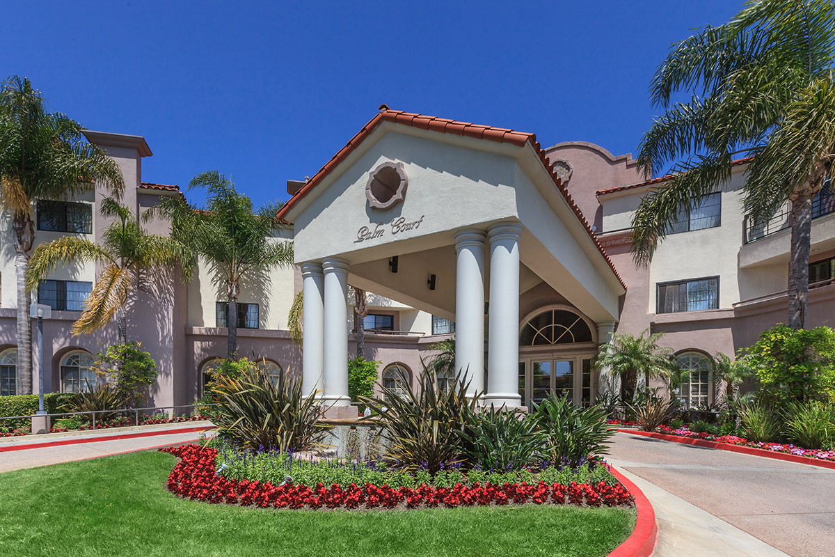 Picture of Palm Court Retirement Living