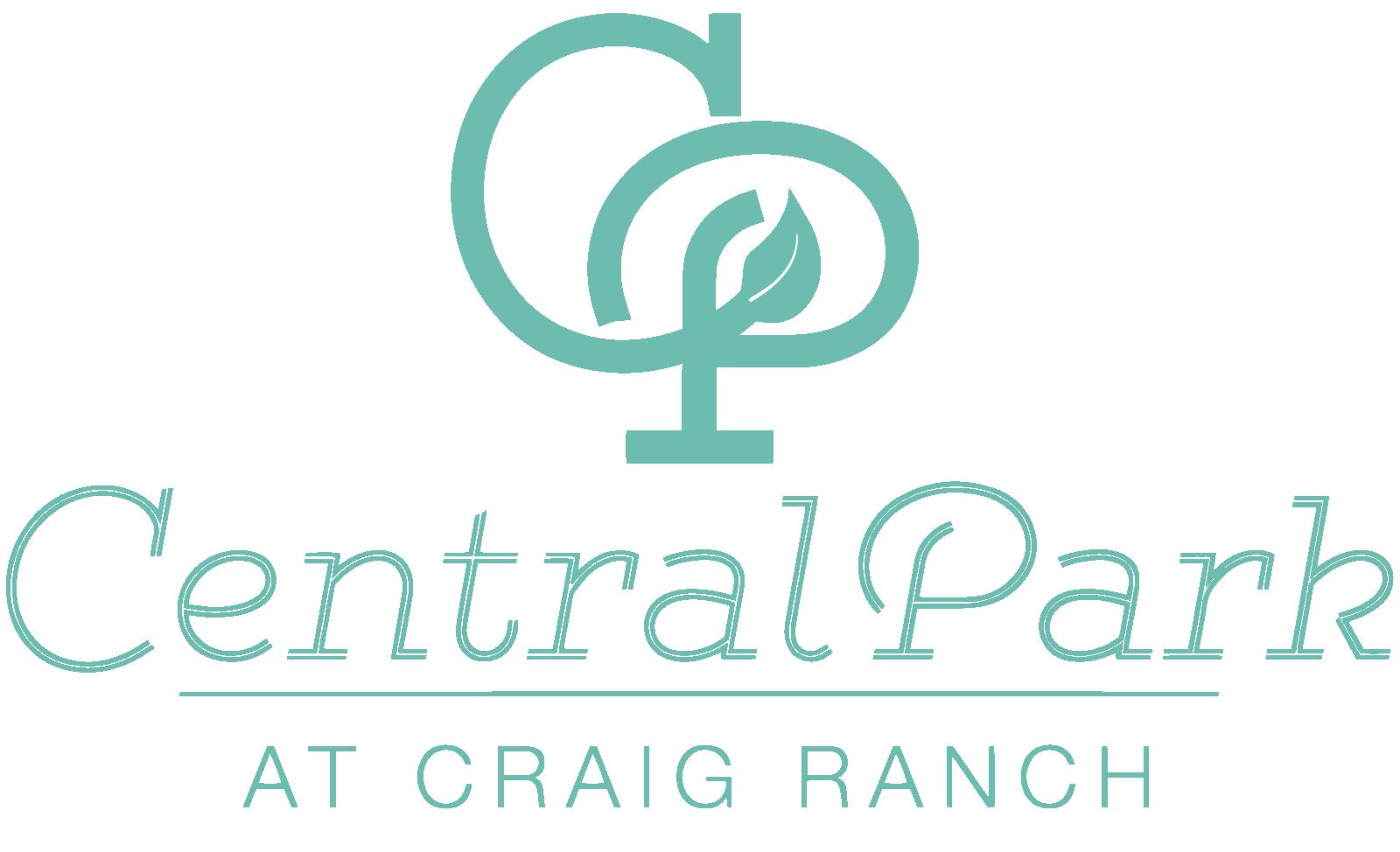 Central Park at Craig Ranch Logo