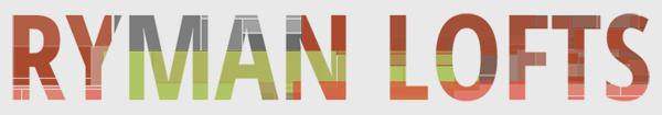 Ryman Lofts Logo