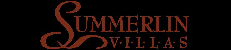 Summerlin Villas Logo