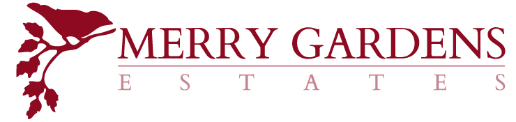 Merry Garden Estates Logo
