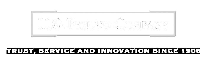 H.G. Fenton Logo