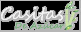 Casitas de Azucar Logo