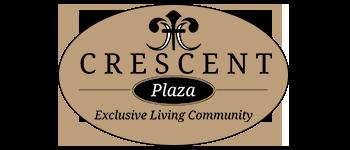 Crescent Plaza Apartments Logo