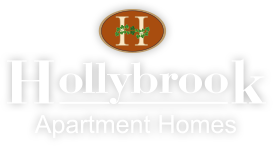 Hollybrook Apartment Homes Logo