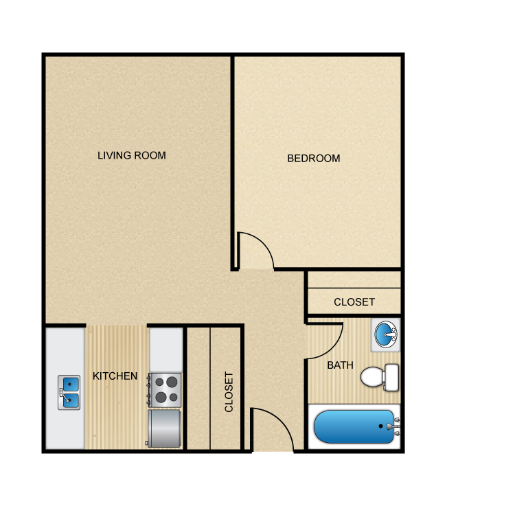 Skyview Apartments - Availability, Floor Plans & Pricing