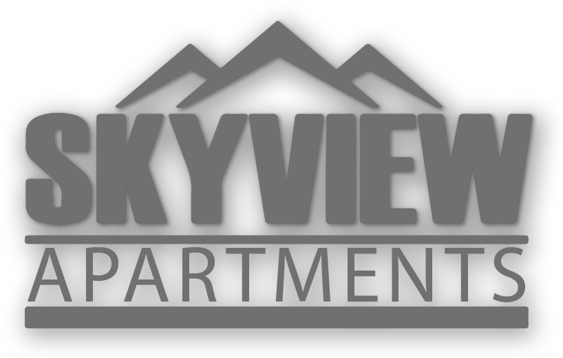 Skyview Apartments Logo