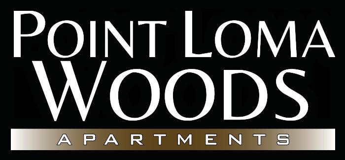 Point Loma Woods Logo