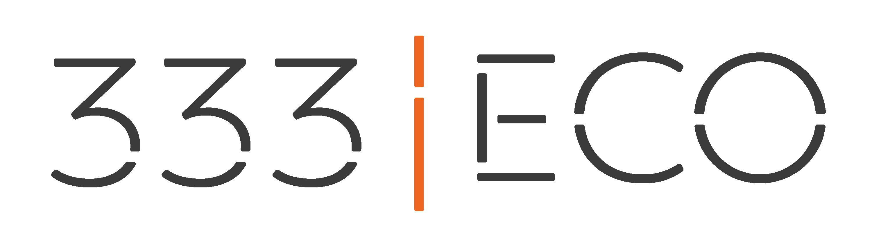333 Eco Apartments Logo