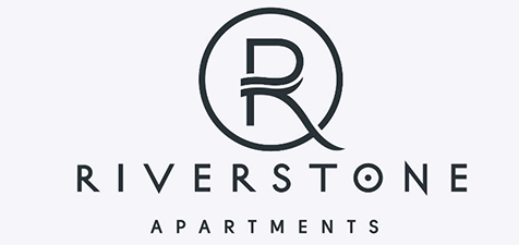 Riverstone Apartments Logo