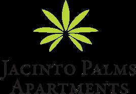 Jacinto Palms Logo