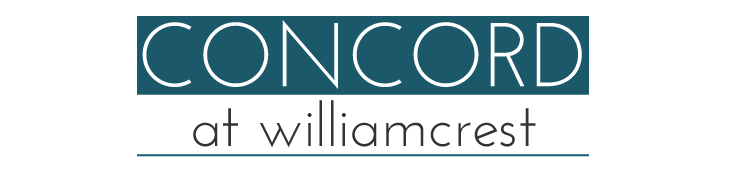 Concord at Williamcrest Logo
