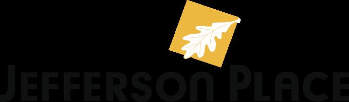 Jefferson Place Logo