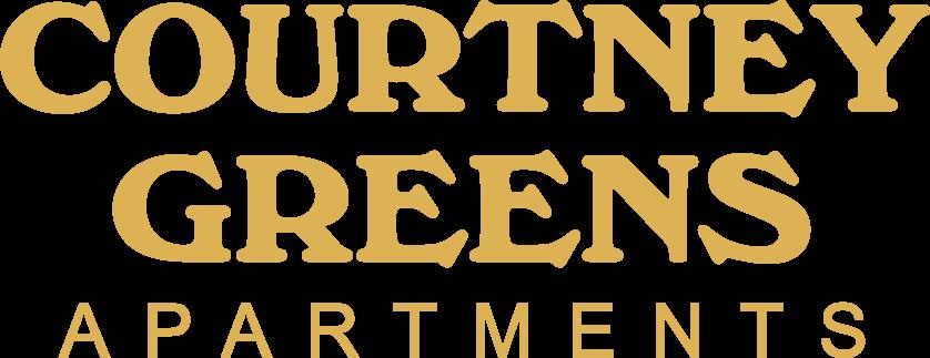 Courtney Greens Logo