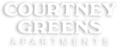 Courtney Greens Logo