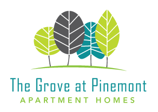 The Grove at Pinemont Logo