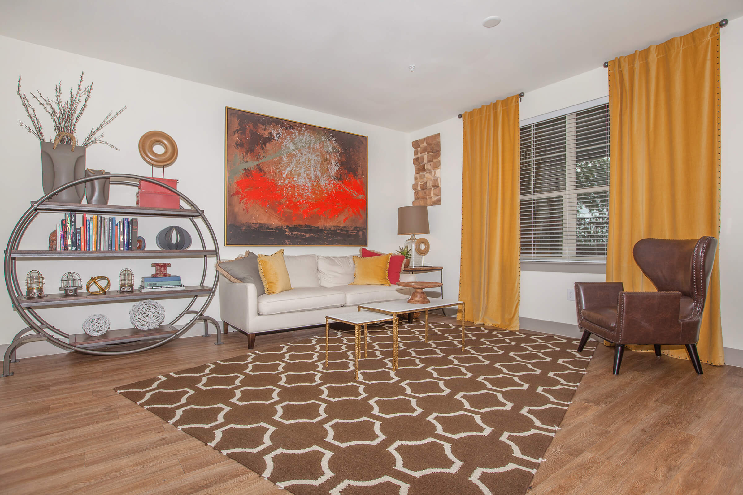 Ovation At Lewisville Amenities