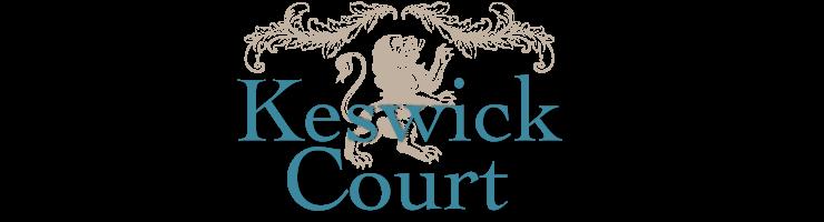 Keswick Court Apartments Logo