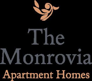 The Monrovia Apartment Homes Logo