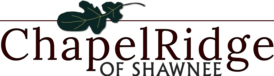 ChapelRidge of Shawnee Logo