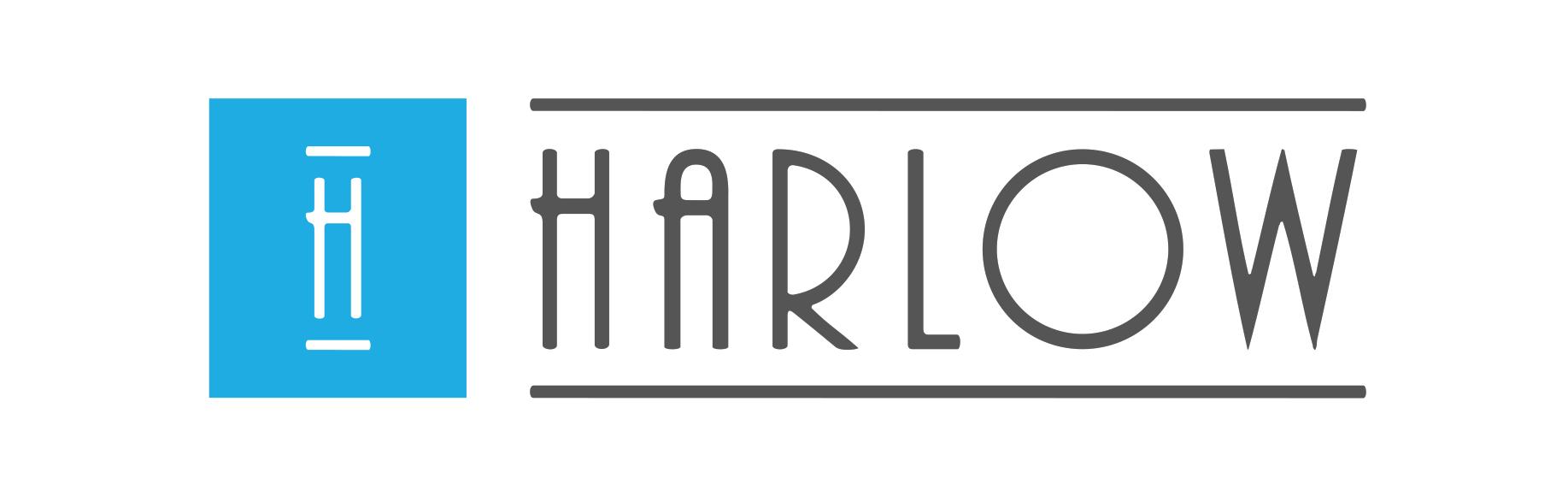 Harlow Luxury Apartment Homes Logo