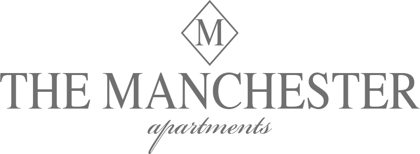 The Manchester Apartments Logo