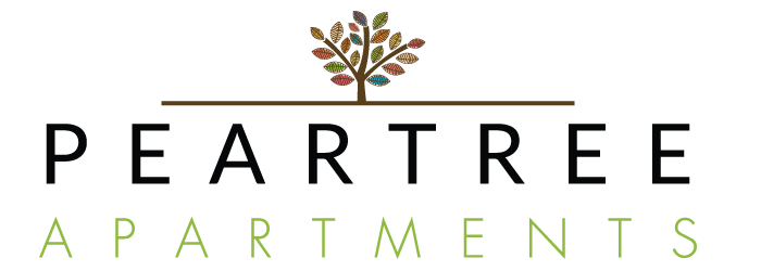 Peartree Apartments Logo