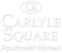 Carlyle Square Apartment Homes Logo