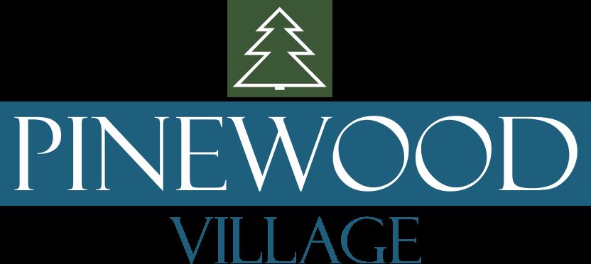 Pinewood Village Logo