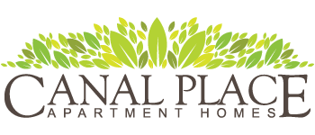 Canal Place Logo