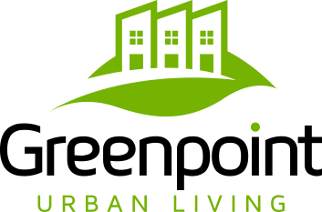 Greenpoint Urban Living Logo