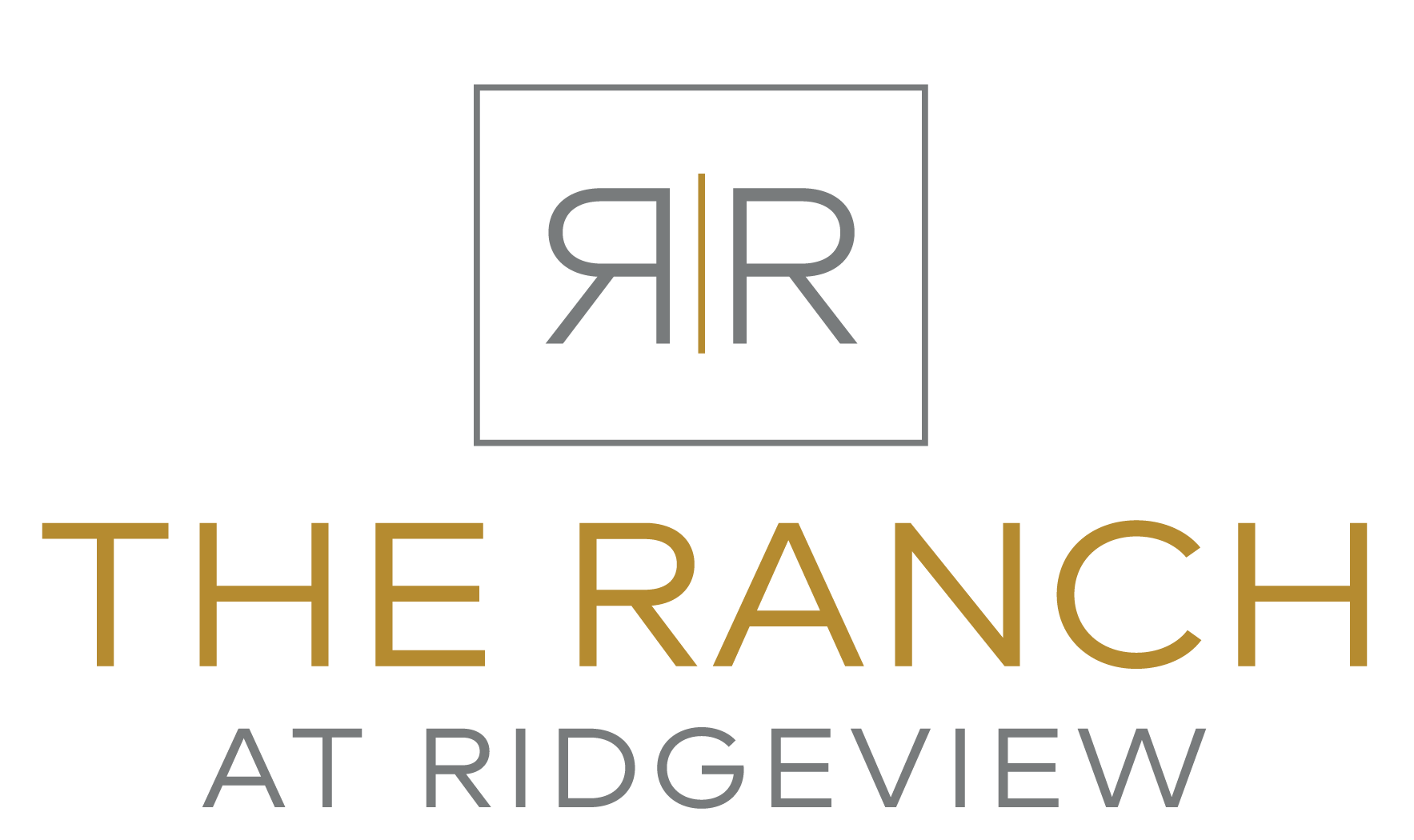 The Ranch at Ridgeview Apartments Logo