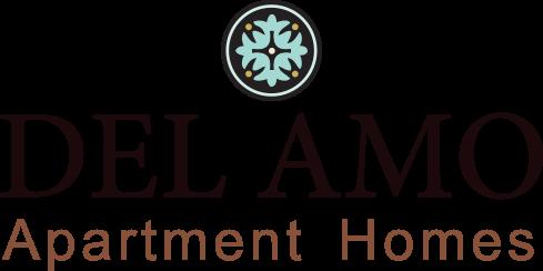 Del Amo Apartment Homes Logo