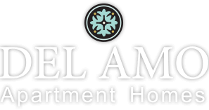 Del Amo Apartment Homes Logo