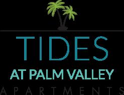 Tides at Palm Valley Logo