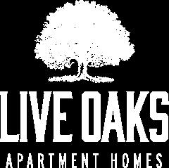 Live Oaks Logo
