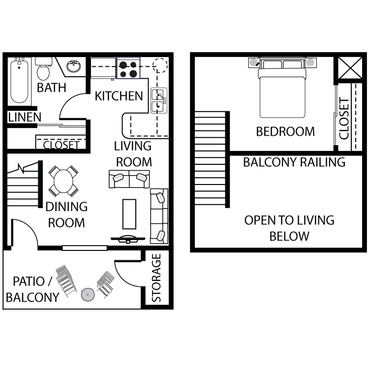 Floor plan image of Hawthorn