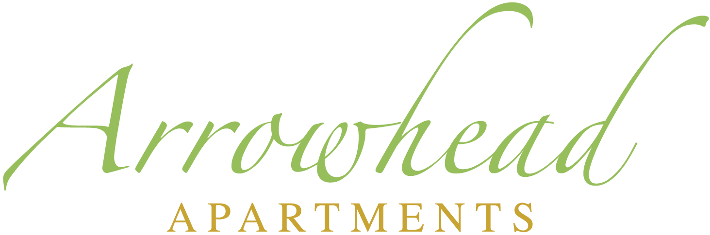 Arrowhead Apartments Logo