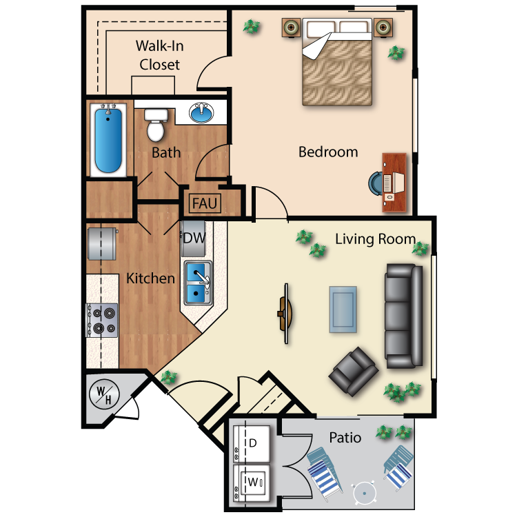 Wood Canyon Villa Apartment Homes - Availability, Floor Plans & Pricing