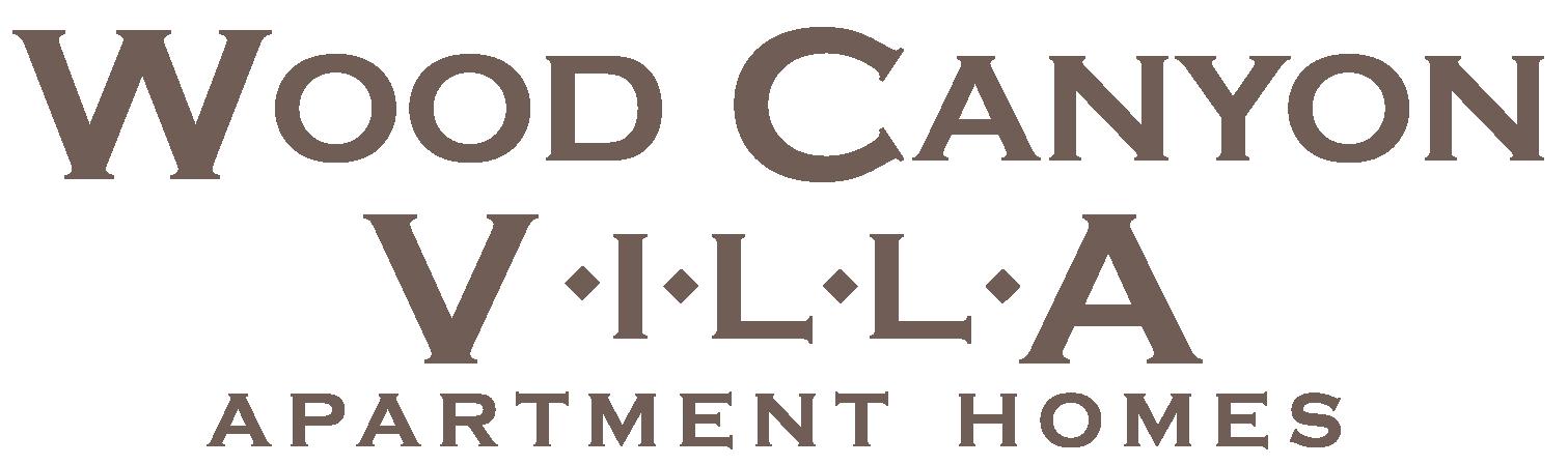 Wood Canyon Villa Apartment Homes logo